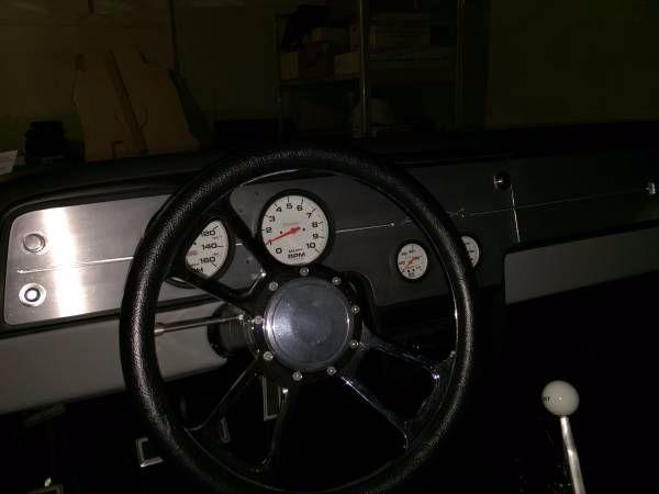 1970 AMC AMX 4