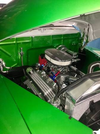 1946 Ford Hot Rod 12