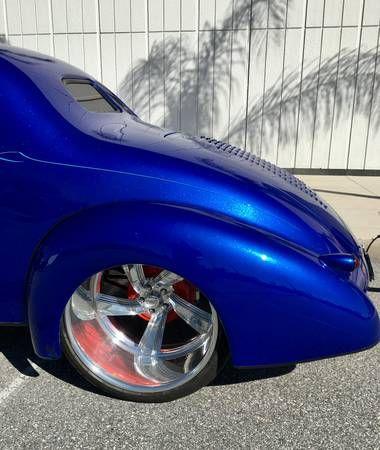 1938 Studebaker Coupe 14