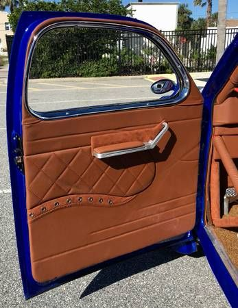 1938 Studebaker Coupe 3