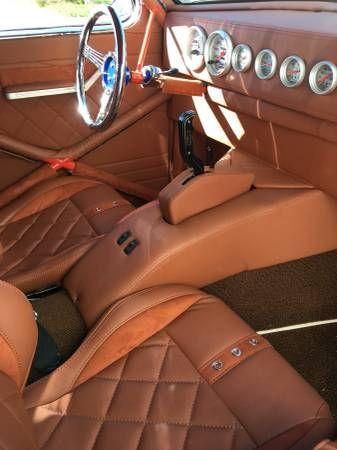 1938 Studebaker Coupe 7