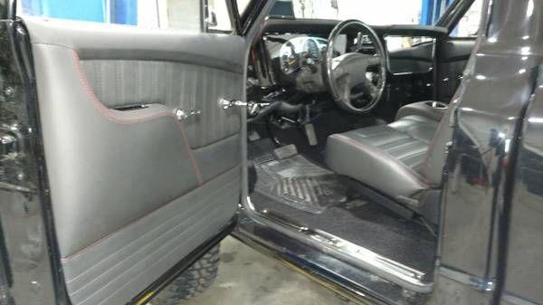 1969 Chevrolet C10 3