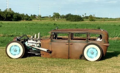 1927 Dodge Rat Rod