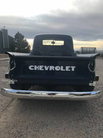 1952 Chevrolet 3600 11