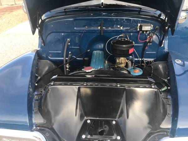 1952 Chevrolet 3600 4