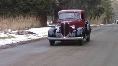 1938 Dodge Brothers Pickup
