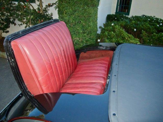 1933 Rolls Royce 20/25 11