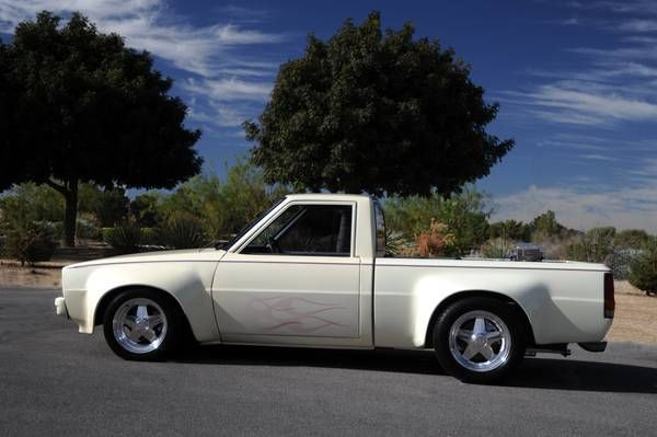 1980 Dodge D50