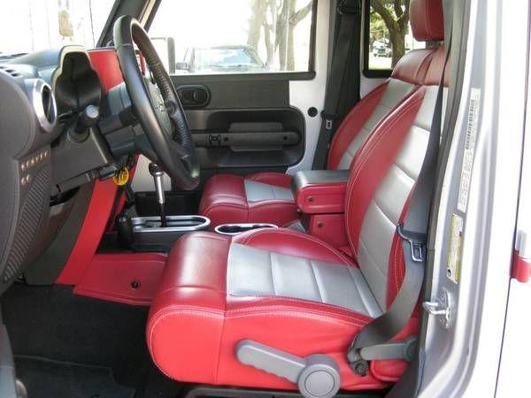 2007 Jeep Wrangler 3