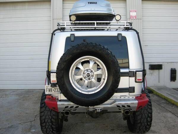 2007 Jeep Wrangler 9