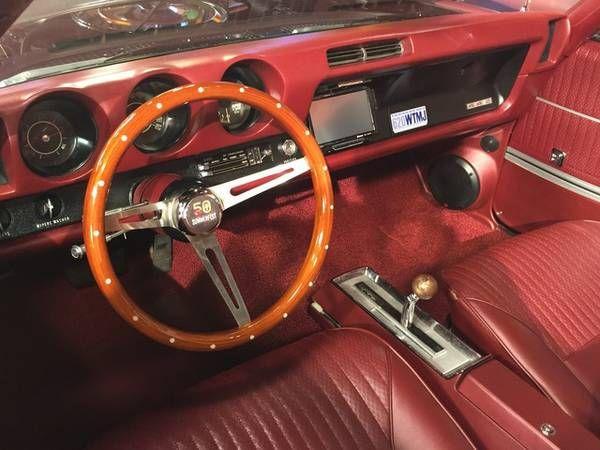 1968 Oldsmobile Cutlass 4