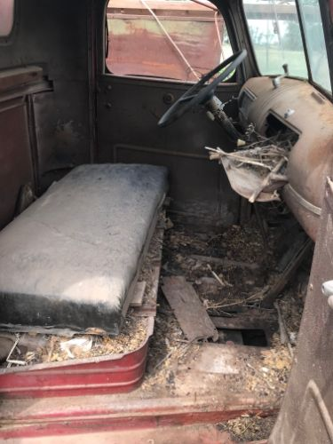 1941 Chevrolet Farm Truck 3