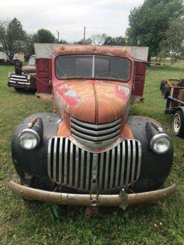 1941 Chevrolet Farm Truck 4