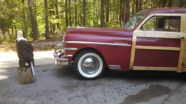 1949 Chrysler Royal 5