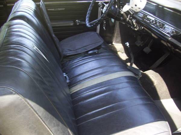 1964 Pontiac Catalina 4