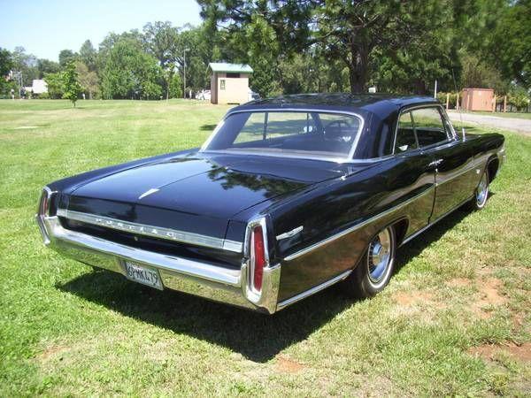 1964 Pontiac Catalina 5