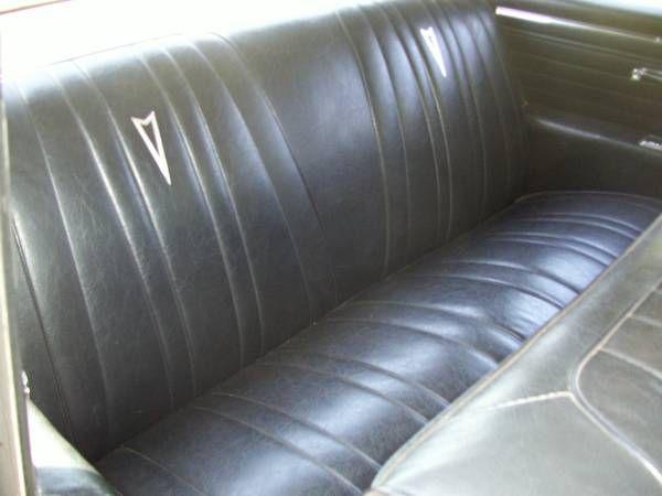 1964 Pontiac Catalina 6