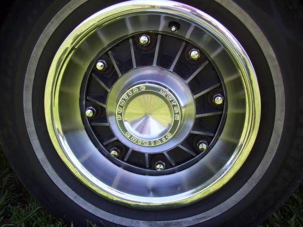 1964 Pontiac Catalina 9