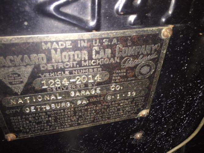 1939 Packard 1708 10