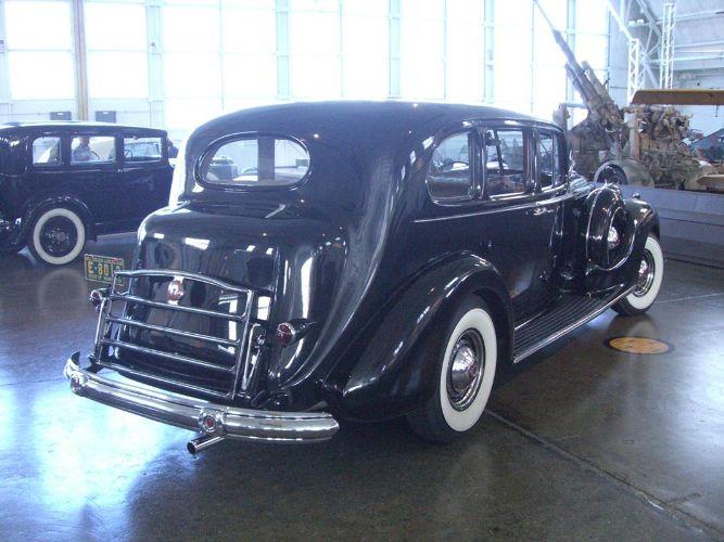 1939 Packard 1708 2