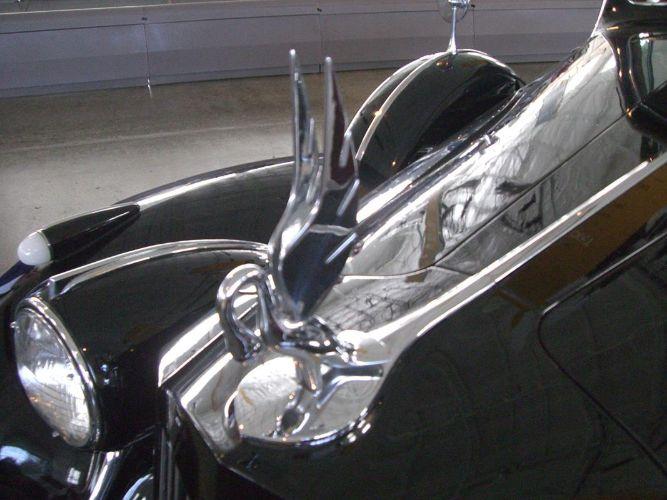 1939 Packard 1708 4