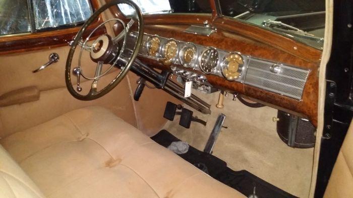 1939 Packard 1708 5