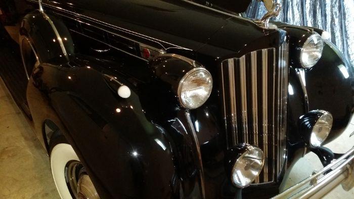 1939 Packard 1708 6