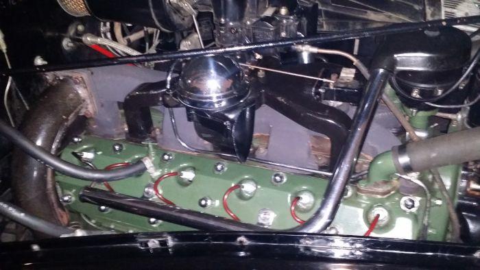 1939 Packard 1708 7