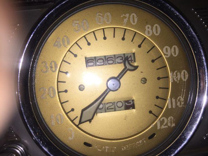 1939 Packard 1708 9