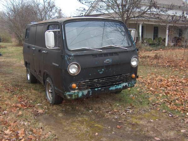 1966 Chevrolet 10 Seriers