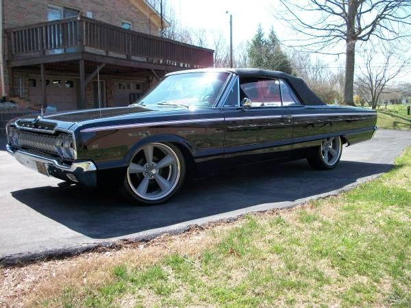 1965 Dodge Custom 13