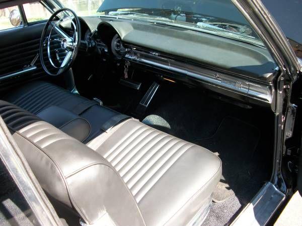 1965 Dodge Custom 14