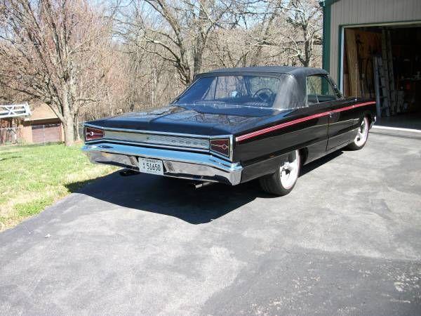 1965 Dodge Custom 15