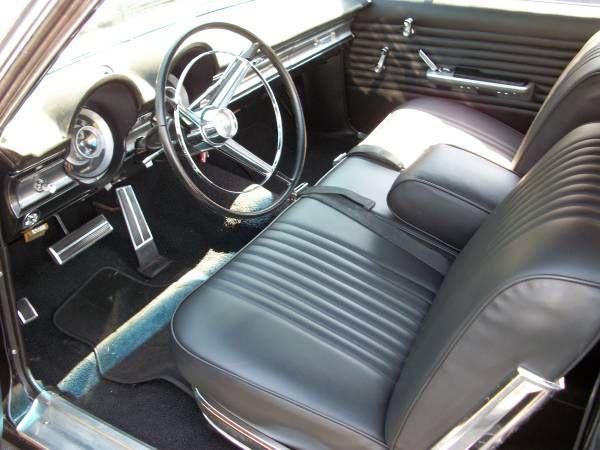 1965 Dodge Custom 16