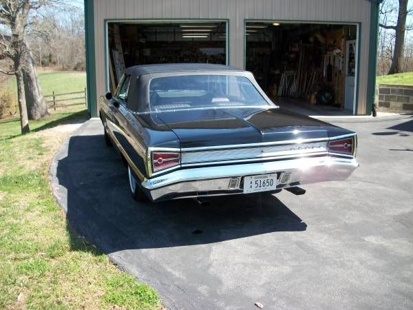 1965 Dodge Custom 18