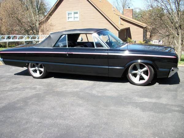 1965 Dodge Custom 19