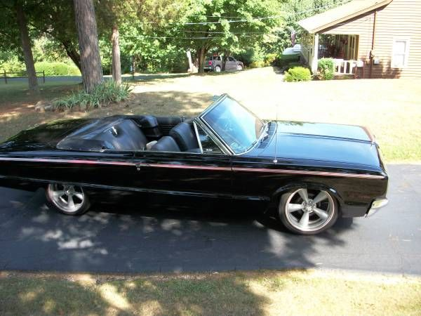 1965 Dodge Custom 21