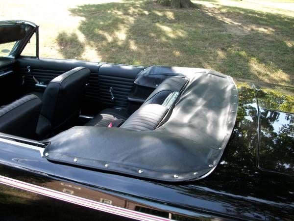 1965 Dodge Custom 3