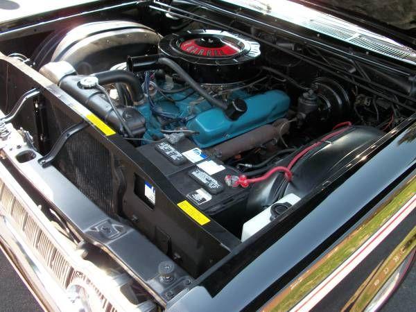 1965 Dodge Custom 4