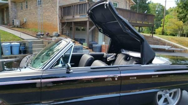 1965 Dodge Custom 5