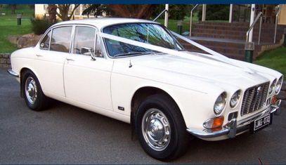 1972 Jaguar XJ6