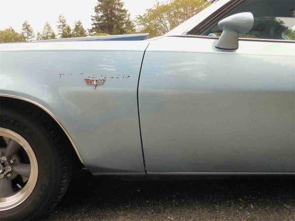 1973 Chevrolet El Camino 22
