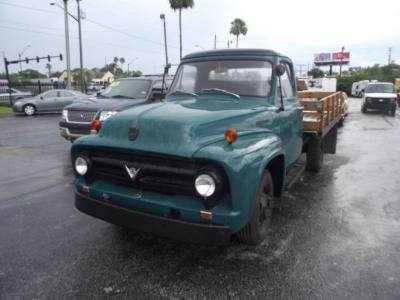 1949 Ford F350