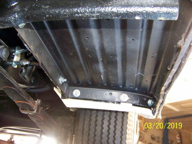 1937 Packard 120 14