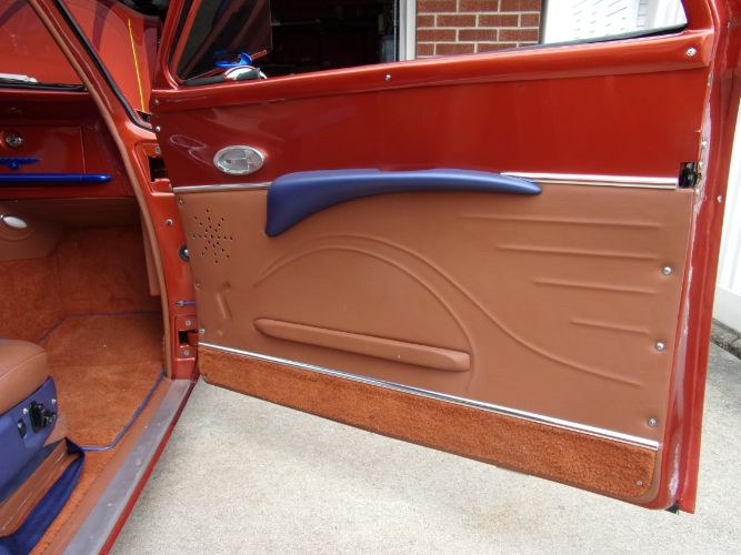 1950 Studebaker Champion 11