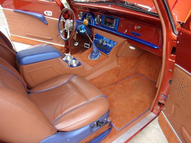 1950 Studebaker Champion 13