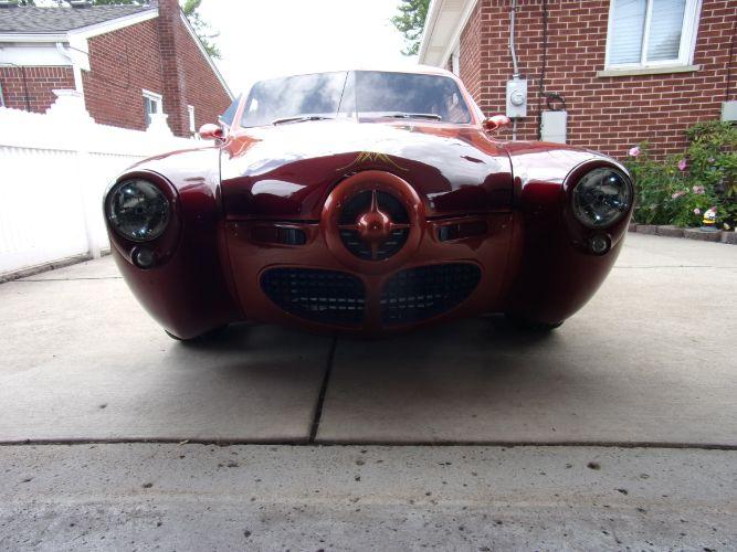 1950 Studebaker Champion 3