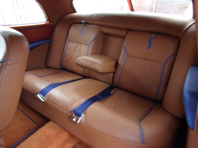1950 Studebaker Champion 6