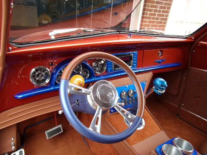 1950 Studebaker Champion 7
