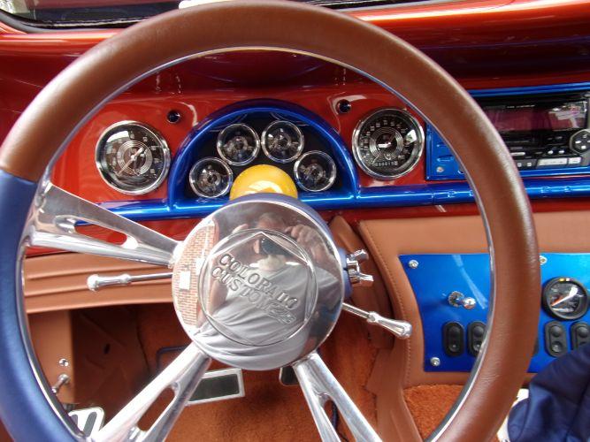 1950 Studebaker Champion 8